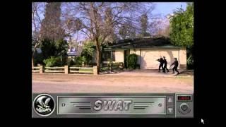 Police Quest Swat Bad Behaviour Addon 1