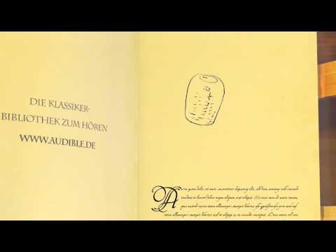 Huckleberry Finn YouTube Hörbuch Trailer auf Deutsch