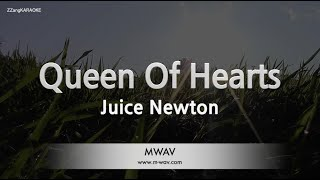 Juice newton-queen of hearts (melody ...
