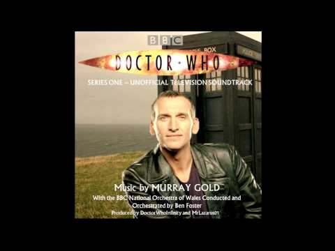 Doctor Who Unreleased Music CD Volume 1 - The Emperor Dalek