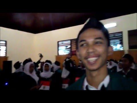 Ospek merdeka 2015 Universitas Sarjanawiyata Tamansiswa Yogyakarta