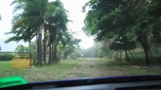 Severe Tropical Cyclone Yasi - Cyclone Chase 2-3 Feb 2011