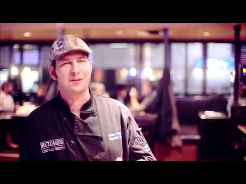 Buzzards - Calgary's Best Pub?