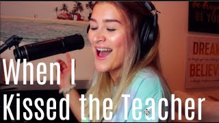 """When I Kissed the Teacher"" from Mamma Mia, Here We Go Again! 