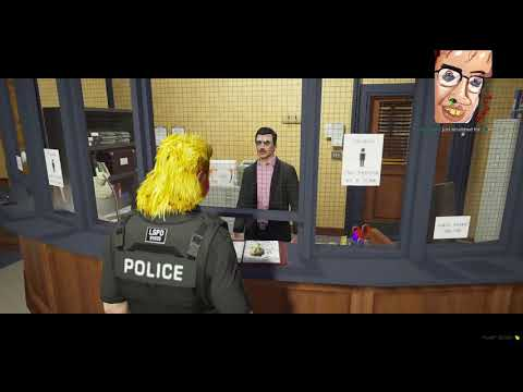 [03-31-21] MOONMOON - ARs for that? really?? | 567 L. Hawk, LSPD