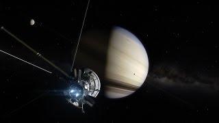 C4D & AE. Astronomy Domine - New