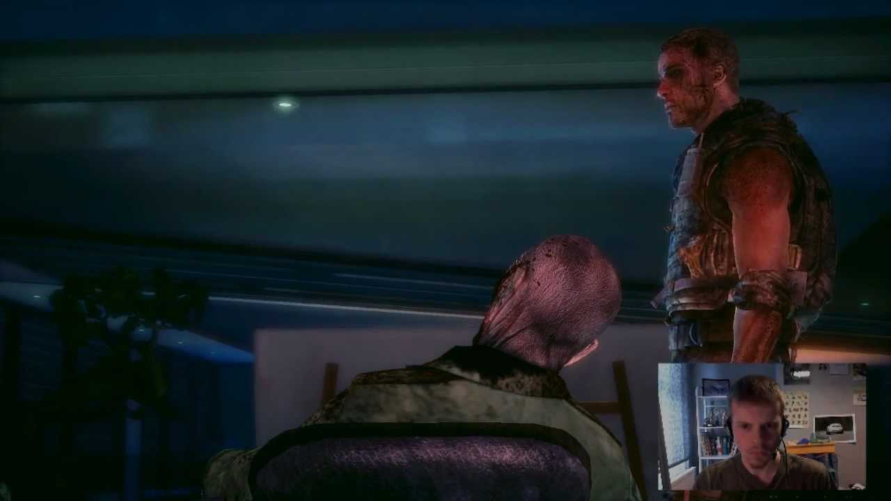Do you feel like a hero yet? (Spec Ops: The Line spoilers