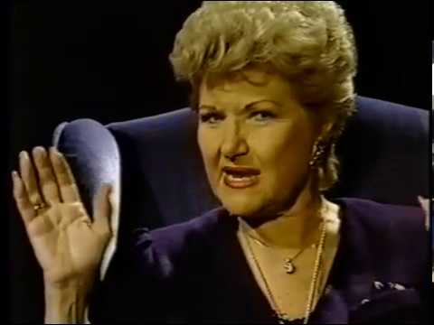 Marilyn Maye, Marilyn Lewis1991 TV