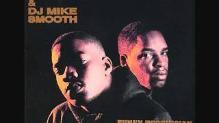 Lord Finesse & DJ Mike Smooth - Slave to my Soundwave