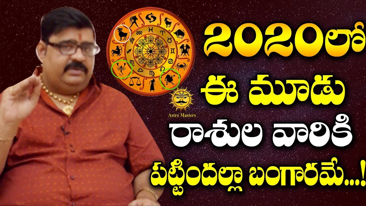 Venu Swamy Astrology In Telugu