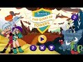 Mighty Magiswords: The Quest Of Towers - Protect The Warriors HQ | Cartoon Network Games Gameplay