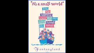 It's A Small World music