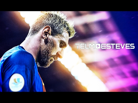 Lionel Messi ● I'm a Motherfuckin' Legend 2016/2017