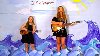 "Video Lennon & Maisy // ""In The Waves"" download MP3, 3GP, MP4, WEBM, AVI, FLV Maret 2018"