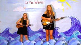 "Video Lennon & Maisy // ""In The Waves"" download MP3, 3GP, MP4, WEBM, AVI, FLV Juni 2018"