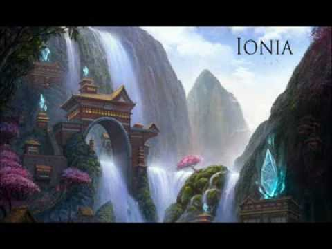 League of Legends, Champions of Ionia