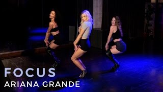 Ariana Grande - Focus (Dance Tutorial)