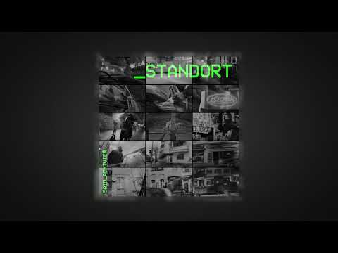 SAID  x  ACHTVIER - STANDORT - (Prod. WOOSHY)