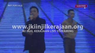 Ps. John Avanzini - COVENANT & THE POWER TO GET WEALTH 4 - 13 maret 2016