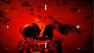NASA JPL (HD Earth Image/ Curiosity Mars Camera) Blue Planet- Mission Life Search #027 UFOCODE*