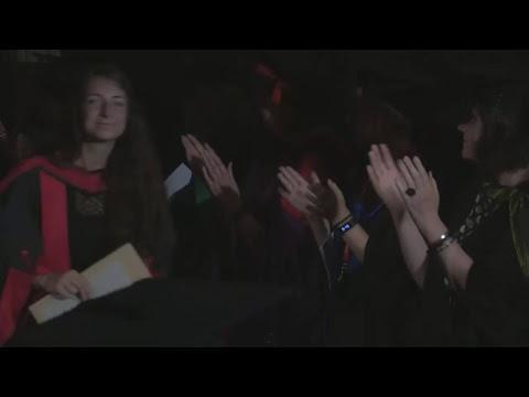 Graduation Live - Newport - Monday 10 July 12:15PM - University of South Wales