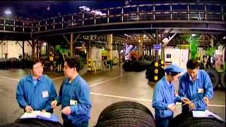 Introduction to Double Coin Tyres