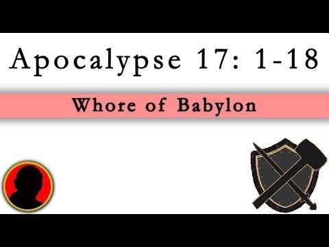 Whore of Babylon - Apocalypse 17: 1- 18