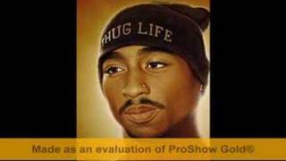 2pac-There U go (Remix)