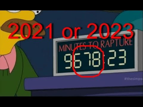 Pictures of the world cup final prediction simpsons