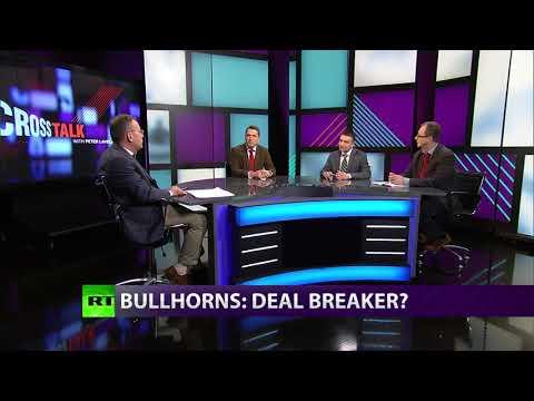 CrossTalk Bullhorns: Deal Breaker? (EXTENDED VERSION)
