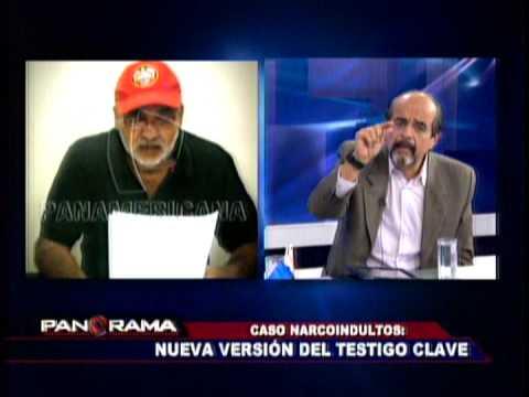 Alan García y Mauricio Mulder I (20/10/13)