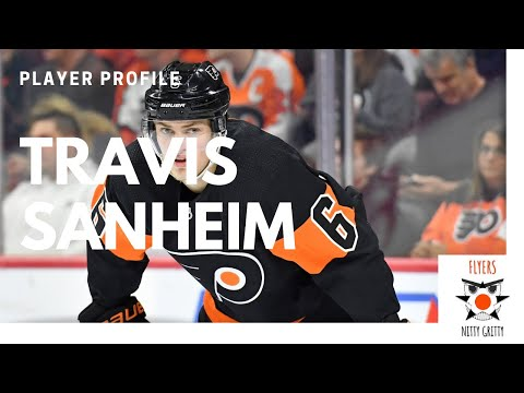 The Flyers Nitty Gritty - Can Travis Sanheim Live Up To Expectations?
