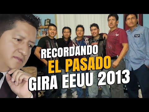 EEUU 2013 EN VIVO - KANDELAS RODOLFO GUERRERO - VIDEO CASERO