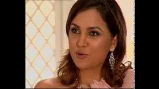 Rendezvous with Simi Garewal - Lara Dutta (2006)