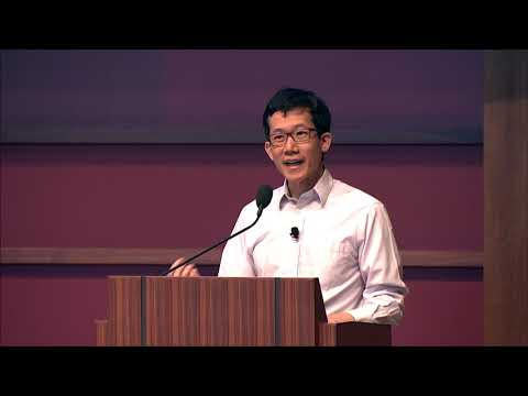 Stanford HAI 2019 – Percy Liang