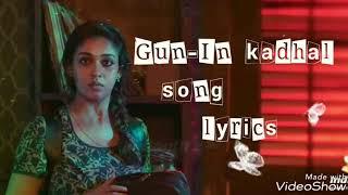 Kolamaavu kokila gun in kadhal lyrical video fan made
