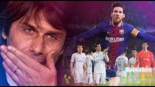 Barcelona 3 - 0 chelsea | ESPN | Fernando palomo