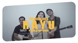 Gambar cover Marion Jola - Rayu ft. Laleilmanino Cover