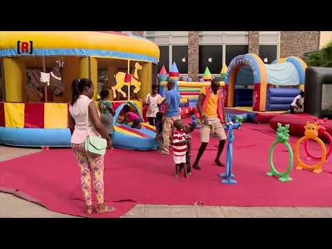 Réussite Ghana   Accra Mall, un centre commercial pensé pour la classe moyenne