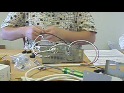 hps tutorial how to build a hps grow warehouse security light