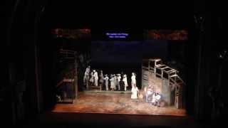 Scene 3 and 4 - Porgy and Bess | Ópera de Bellas Artes 2014 México