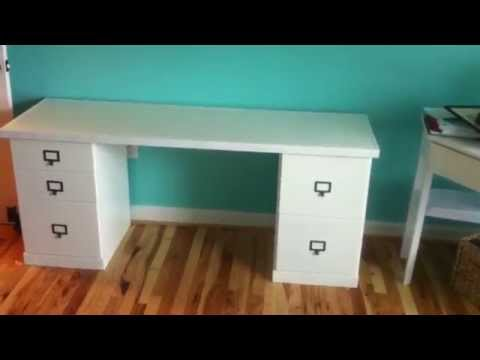 Ballard Designs Office Desk Assembly Service In DC MD VA By Furniture Experts LLC