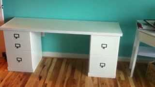 Ballard Designs Office Desk Assembly Service In Dc Md Va By Furniture Assembly Experts Llc