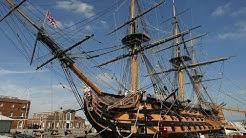 HMS Victory - The Original Fast Battleship