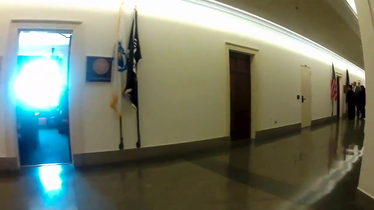 House Longworth Building Office