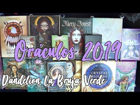 oráculos-que-más-usé-durante-2019