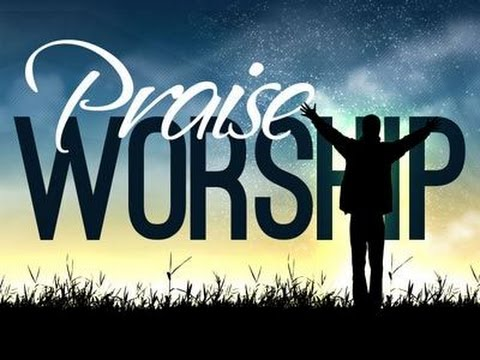 100-praise-&-worship-songs