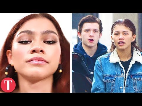 The Truth About Zendaya And Tom Holland's Relationship