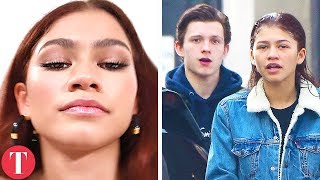 The Truth About Zendaya And Tom Holland&#39s Relationship