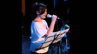 Simona Papi - Back it up ( cover Caro Emerald )